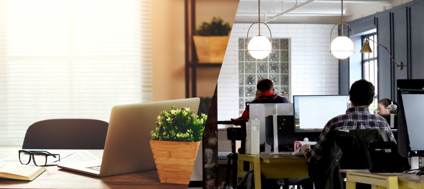 5 Steps to Make the Transition from Working at Home to the Office Easier for Employees